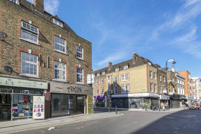 Thumbnail Retail premises to let in Wentworth Street, Whitechapel