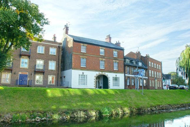 Thumbnail Flat to rent in River Court, Spalding