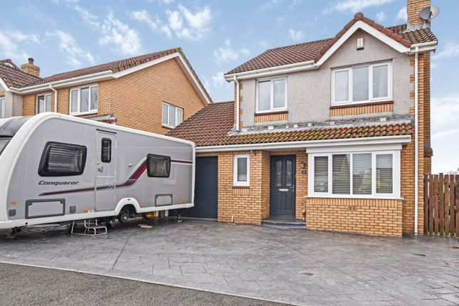 Thumbnail Detached house for sale in Ashley Way, Egremont