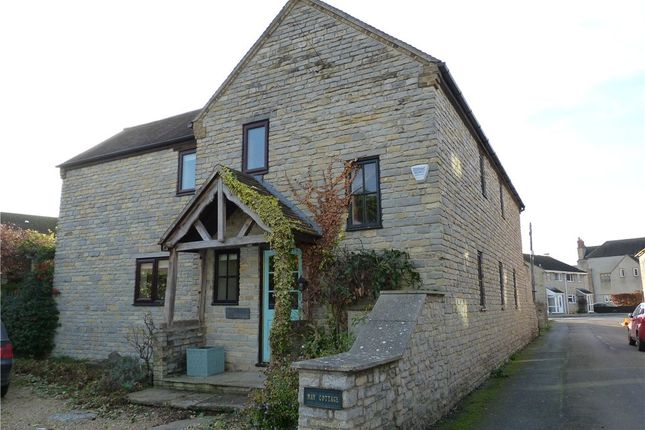 Thumbnail Detached house to rent in Almshouse Lane, Ilchester, Yeovil, Somerset