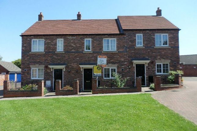 2 bed semi-detached house to rent in Pooler Close, Wellington, Telford