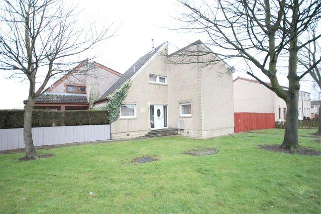 Semi-detached house for sale in 75 Auchterderran Road, Lochgelly, Fife