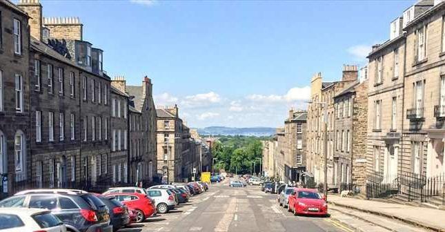 Dublin Street, New Town, Edinburgh EH3
