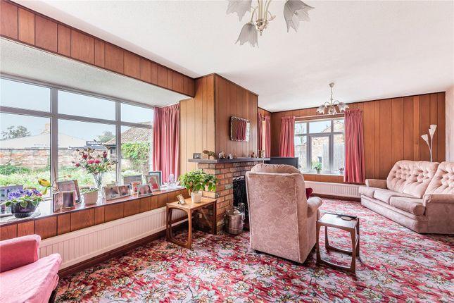 Living Room of High Street, Needingworth, St. Ives, Cambridgeshire PE27