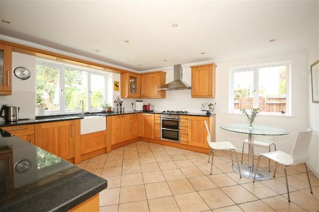 Thumbnail Detached house to rent in Maidstone Road, Borough Green, Sevenoaks