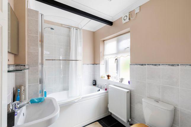 Bathroom of Oakdene Road, Orpington BR5