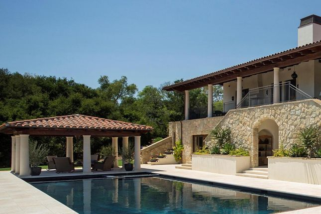 Thumbnail Property for sale in 4410 Via Esperanza, Santa Barbara, Ca, 93110