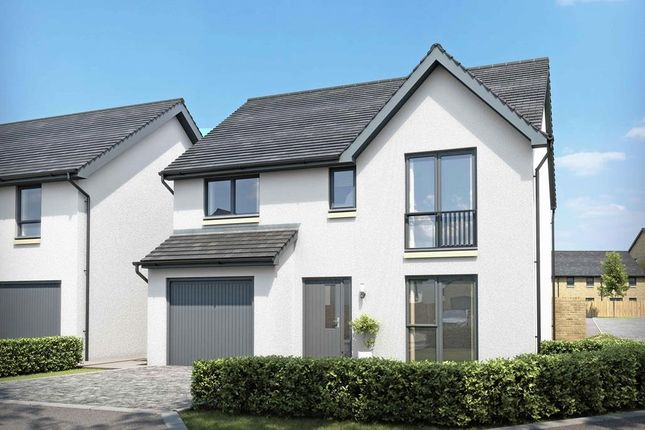 "4 bed detached house for sale in ""Kinghorn"" at Maybury Road, Barnton, Edinburgh EH4"