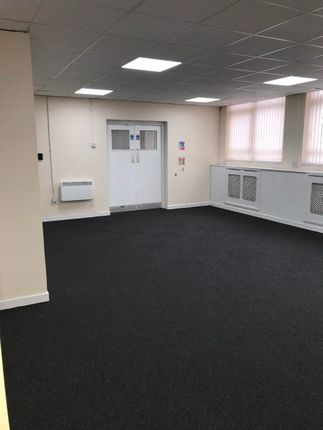 Thumbnail Office to let in Wareing Road, Walton, Liverpool