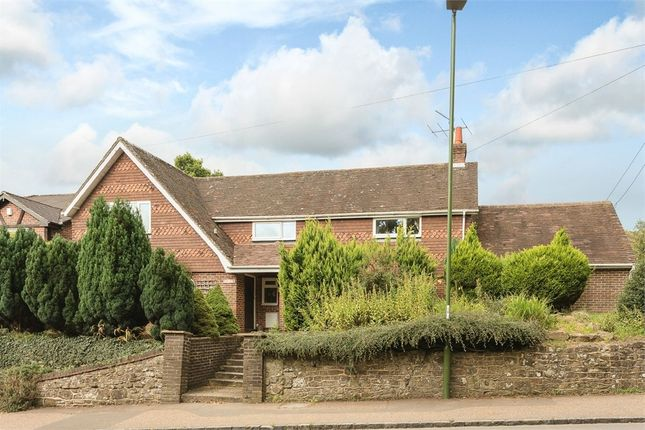 Thumbnail Detached house for sale in Haslemere Road, Fernhurst, Haslemere, West Sussex
