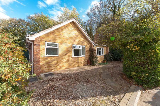 Thumbnail Detached bungalow for sale in Park Lane, Birchington