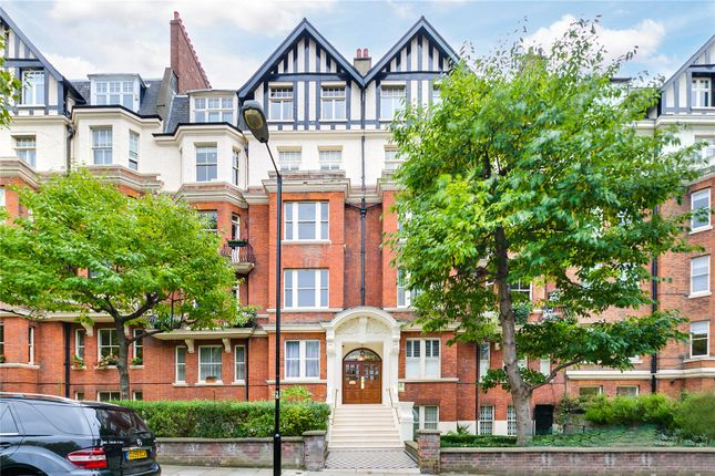 2 bed flat for sale in Aubrey House, 7 Maida Avenue, London
