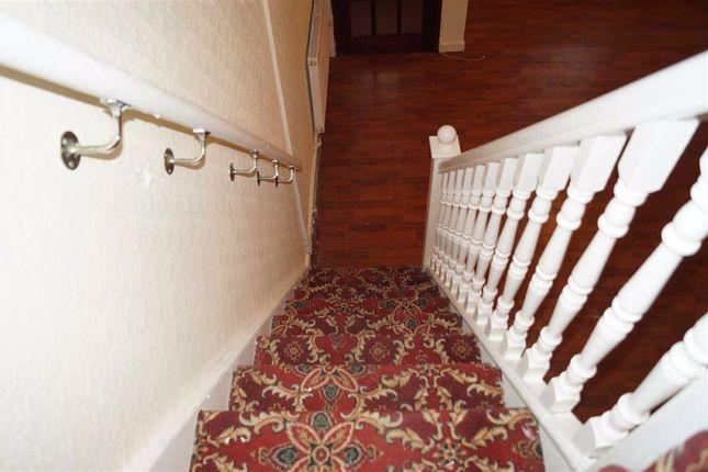 Stairs/Landing of Victoria Street, Mountain Ash CF45