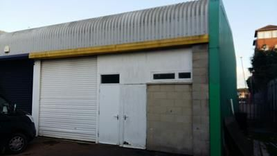Thumbnail Light industrial for sale in Unit 20 Longbridge Industrial Estate, Floating Bridge Road, Southampton, Hampshire