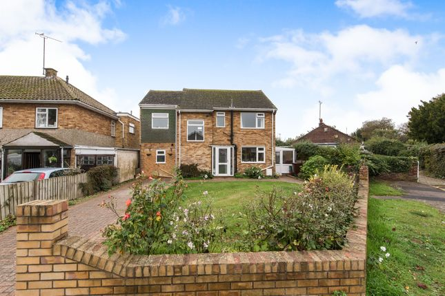 Thumbnail Detached house for sale in Kreswell Grove, Dovercourt, Harwich