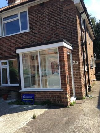 Thumbnail Shared accommodation to rent in Mandeville Road, Canterbury, Kent