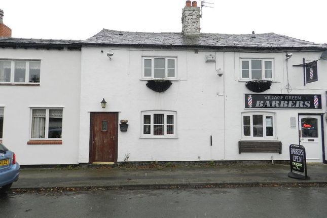 Thumbnail Terraced house to rent in Manchester Road, Hollins Green, Warrington, Cheshire