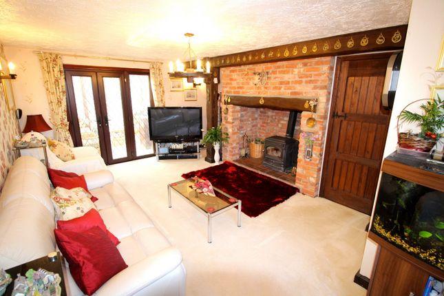 Lounge of Broadgate, Spalding PE12