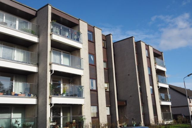 Thumbnail Flat to rent in Anthony Court, Largs, North Ayrshire