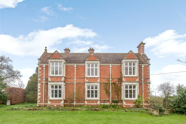 Thumbnail Detached house to rent in Grimsthorpe, Bourne, Lincolnshire