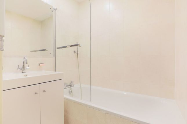 Bathroom of Vauxhall Bridge Road, London SW1V