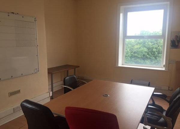 Photo 2 of Office Suites, 159 King Cross Road, Halifax, West Yorkshire HX1