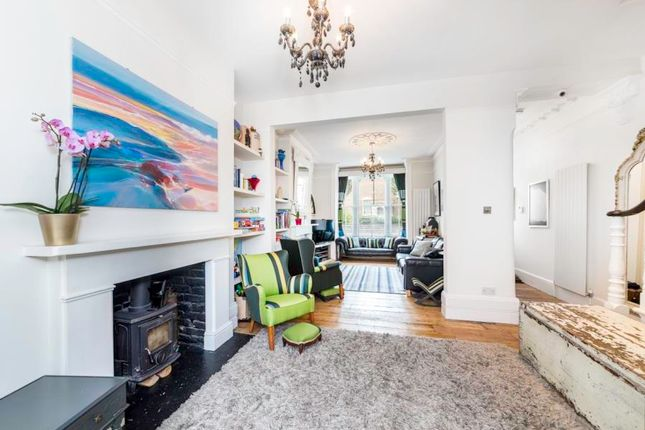 Thumbnail Property for sale in Romilly Road, Islington, London