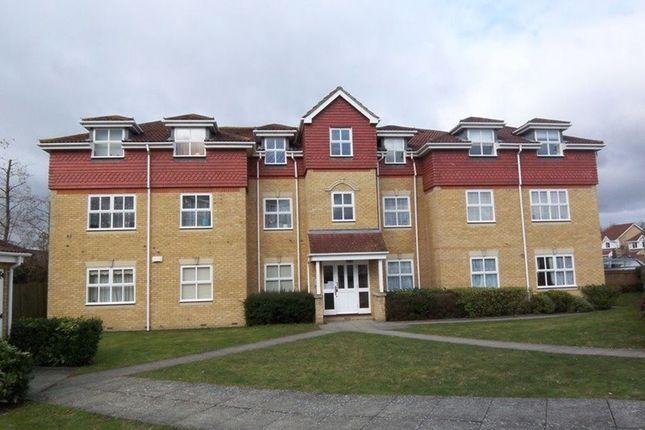 Thumbnail Flat to rent in Aisher Way, Riverhead, Sevenoaks