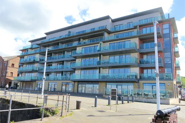 Thumbnail Flat for sale in Pears House, Duke Street, Whitehaven