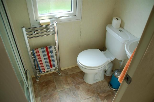Shower Room of Shottendane Road, Birchington, Kent CT7