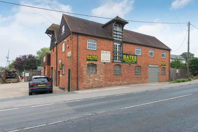 Thumbnail Commercial property for sale in Calcott Hill, Sturry, Canterbury