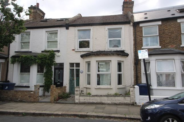 3 bed terraced house for sale in Coningsby Road, London W5