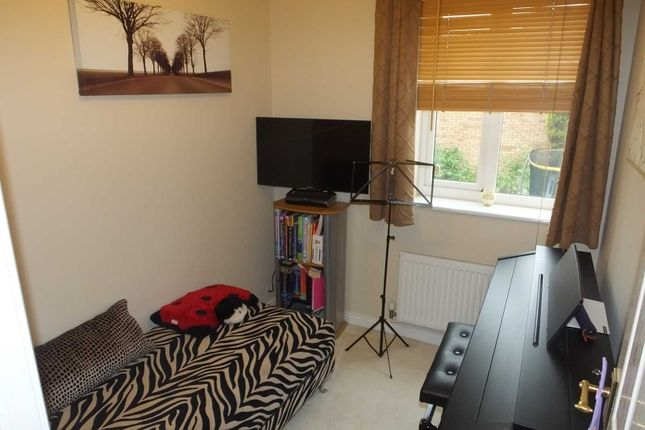 Bedroom of Gleadless Common, Gleadless, Sheffield S12
