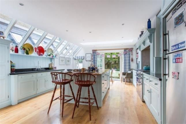 Thumbnail Terraced house to rent in Coniger Road, Fulham, London