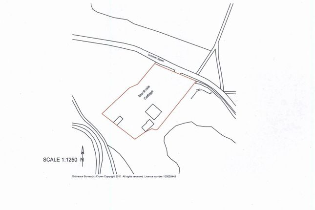 Thumbnail Land for sale in Summer Street, Skelmersdale
