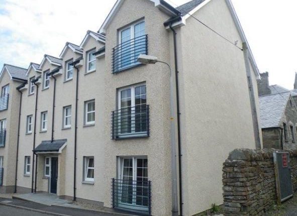 Thumbnail Flat for sale in Patersons Lane, Thurso