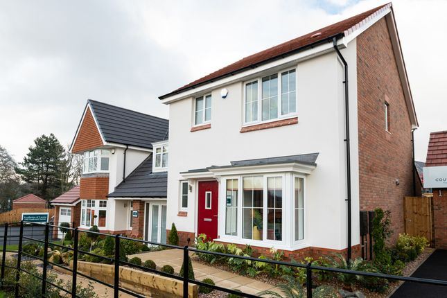 3 bed detached house for sale in Market Street Clay Cross, Derbyshire S45