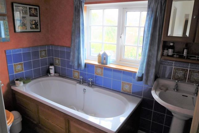 Family Bathroom of Majorfield Road, Topsham, Exeter EX3