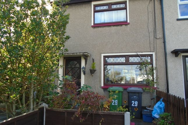 Thumbnail End terrace house for sale in Beech Drive, Ulverston
