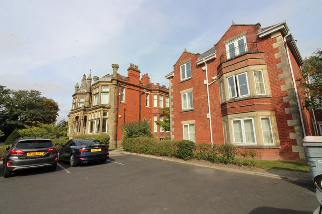 2 bed flat for sale in The Elms, Whitegate Drive, Blackpool, Lancashire FY3