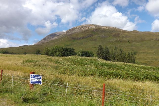 Thumbnail Land for sale in Kilbride, By Broadford
