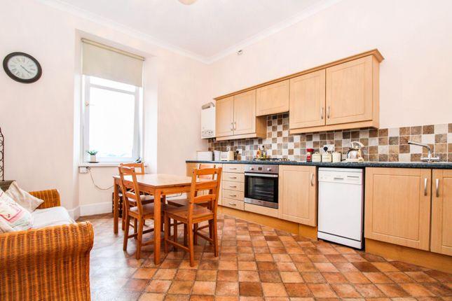 Kitchen/Diner of King Street, Aberdeen AB24