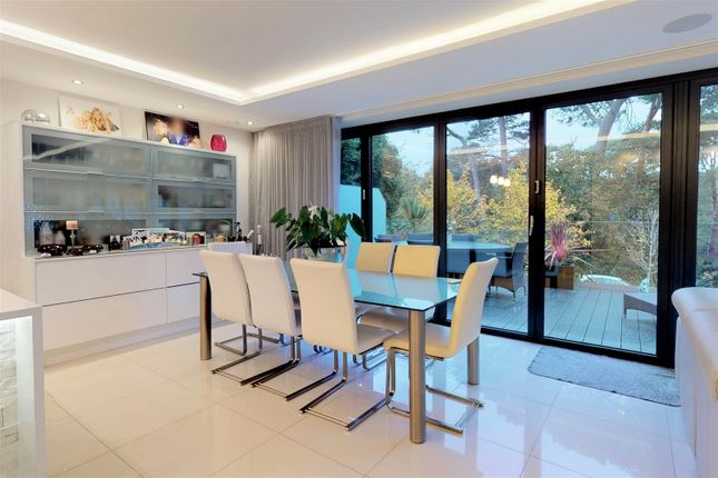 Dining Area of Lakeside Road, Branksome Park, Poole BH13