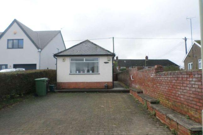 Thumbnail Bungalow to rent in Wilsham Road, Abingdon