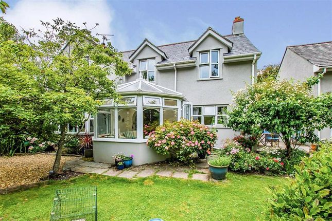 Thumbnail Detached house for sale in Incline Way, Saundersfoot