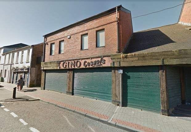 Thumbnail Retail premises for sale in Bryan Street, Ballymena, County Antrim