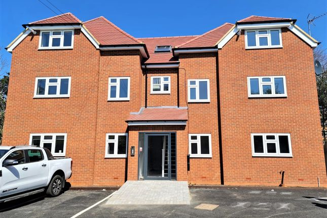Thumbnail Flat to rent in Flat 3, Ruislip, Greater London