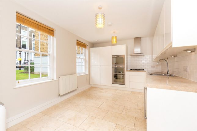 Thumbnail Flat to rent in Prior Bolton Street, London