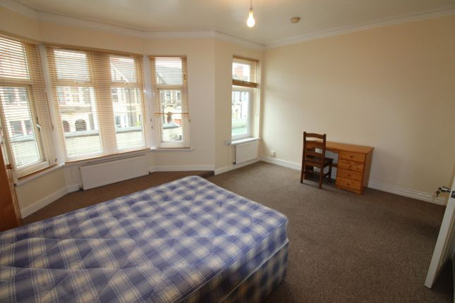 Thumbnail Flat to rent in Whitchurch Road, Heath, Cardiff