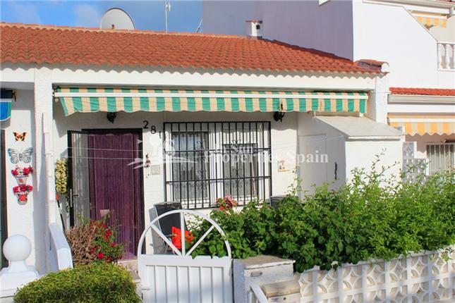 2 bed property for sale in 03140 Guardamar Del Segura, Alicante, Spain